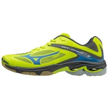 Adidasy Mizuno Wave Lightning Z3 buty stabil 45