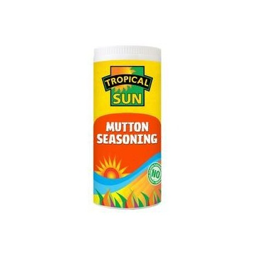 TROPICAL SUN MUTTON SEASONING 100G