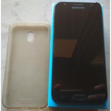 Samsung Galaxy J3 dual sim +etui