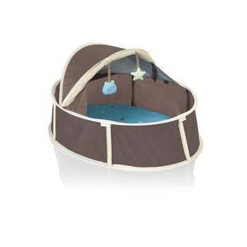 Babymoov Łóżeczko skladane turystyczne namiot