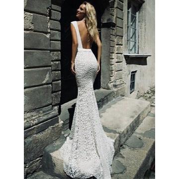 Suknia ślubna Oksana Mukha