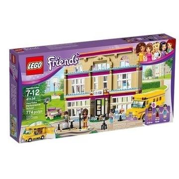 Lego Friends 41134 Szkoła Artystyczna