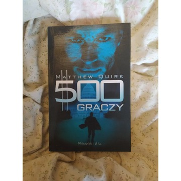 500 graczy Matthew Quiz