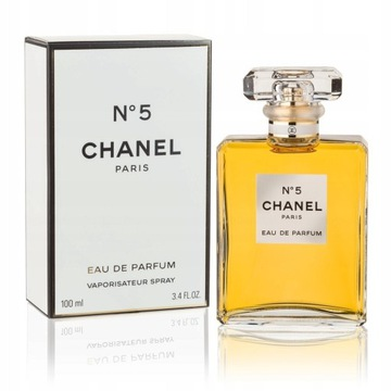 Chanel N 5 EDP 100ml
