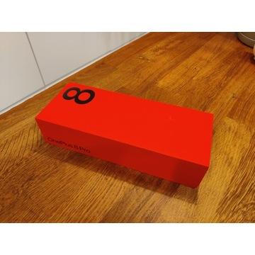 Oneplus 8 PRO NOWY nie używany Glacial Green