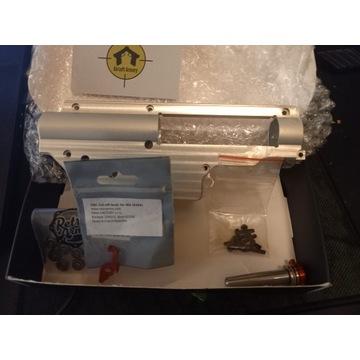 Retro Arms - Szkielet gearboxa CNC - V.2 Long SR25