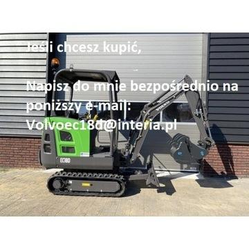 Volvo EC18D ,2018