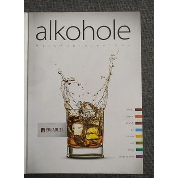 album -alkohole drinki
