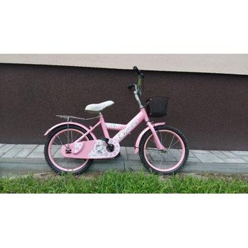 """Rowerek dla dziewczynki ,,Hello Kitty"""""""