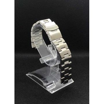 Bransoleta do zegarka 22 mm Oyster