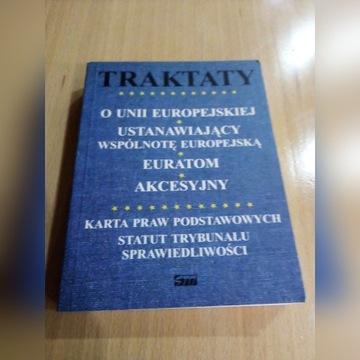 Traktaty o Unii Europejskiej