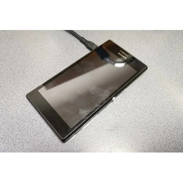 Sony Xperia M2 - uszkodzony