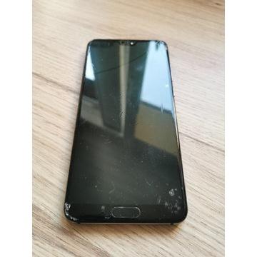 Huawei p20 pro uszkodzony