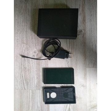 Razer phone 2 etui,ładowarka,folia ochronna