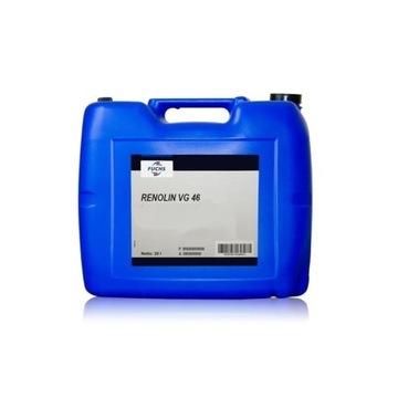 FUCHS RENOLIN VG 46 - olej hydrauliczny -20 litrów