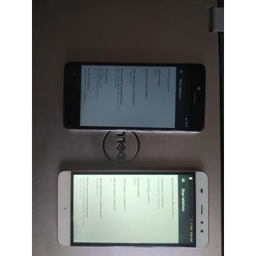 Zestaw 2 smartfonów MyPhone Masstel