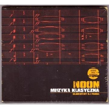 PEZET NOON - MUZYKA KLASYCZNA INSTRUMENTALNA CD