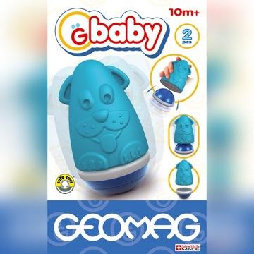Geomag Gbaby Roly Poly Piesek - Poznań