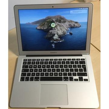 MacBook Apple Air 13 128GB 2017/i5/8GB/1466