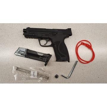 Pistolet RAM Smith & Wesson M&P 9 2.0 T4E .43 - UM