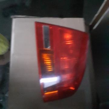 Audi a4 b7 kombi lampa prawy tyl