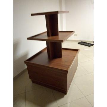 Półka, stojak, 3 poziomowa