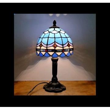 lampa witrażowa  Tiffany  OKAZJA niska cena