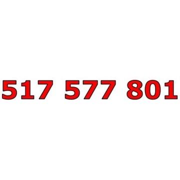 517 577 801 ORANGE ŁATWY ZŁOTY NUMER STARTER