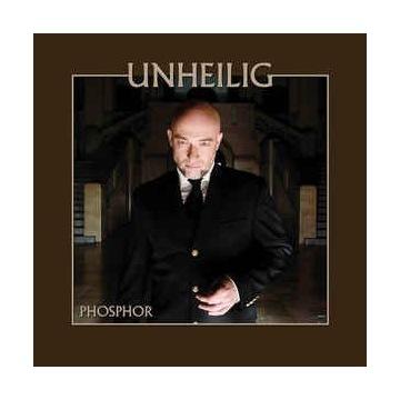UNHEILIG - Phosphor CD