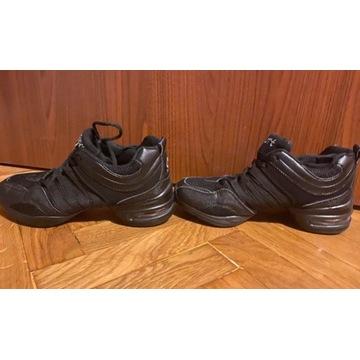 Buty taneczne treningowe sneakery 38