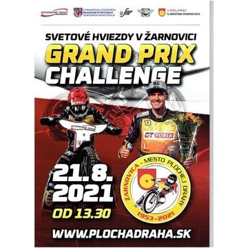 Challenge IMS-GP 2021 ZARNOWICA