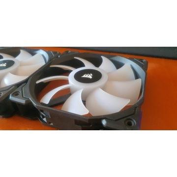 Wentylator Corsair SP120 RGB