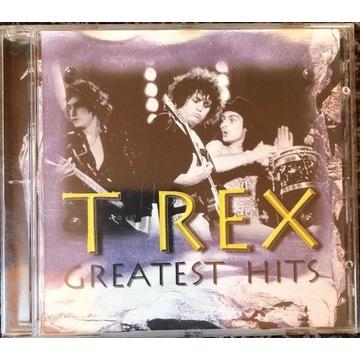 T Rex Greatest Hits