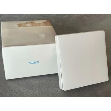 Aqara Light Switch Przełącznik ścienn W/N