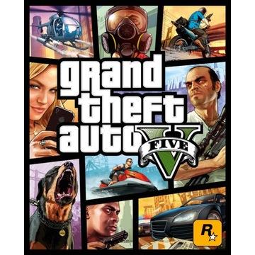 GTA V Kingdom Come Deliverance 40 Gier na właśność