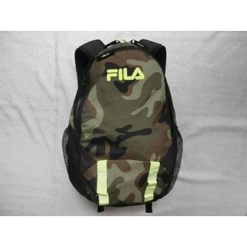 Plecak FiLA ARMY orginal