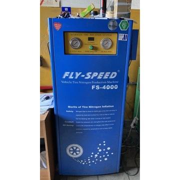 Wytwornica azotu Fly speed 4000