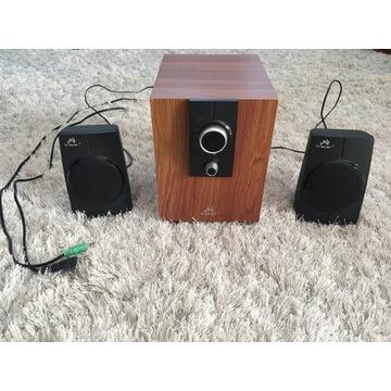Głośniki Tracer Cobe 2.1 (2+1)
