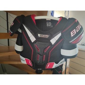 Naramiennik hokejowy marki bauer NSX Sr