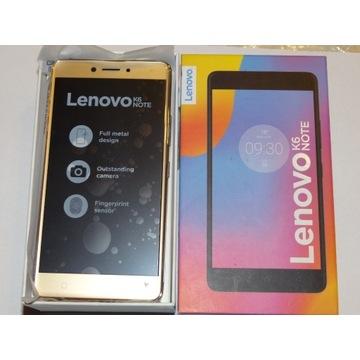 LENOVO K6 NOTE K53a48-najnowszy-Android 11