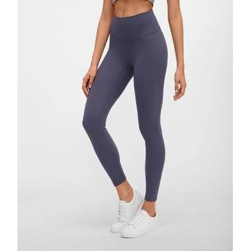 Leginsy fitness, siłownia - wysoki stan rozmiar S