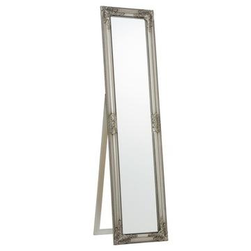 Duże lustro stojące