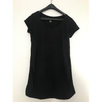 Bluzka ciążowa H&M MAMA roz. S czarna