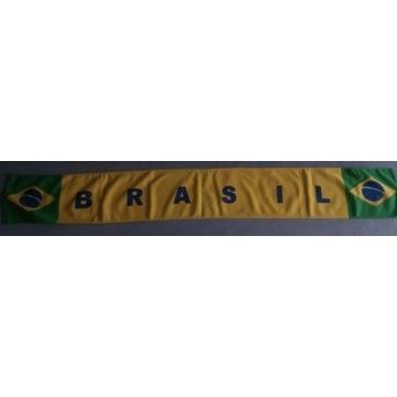 Szalik Brazylia