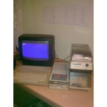 Zestaw komputerowy 65XE