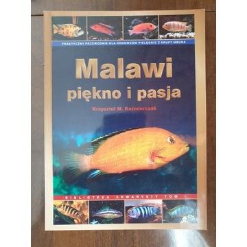 Malawi. Piekno i pasja. Idealna