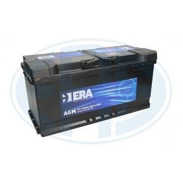 Akumulator 12v 105Ah 910A AGM Start Stop ERA Varta