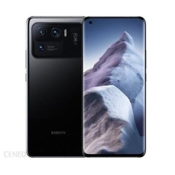 Xiaomi Mi 11 Ultra 12/256GB Czarny