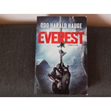 ODD HAROLD HAUGE EVEREST