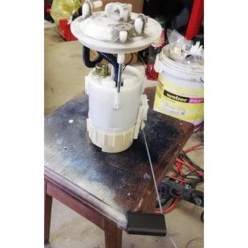 Pompa paliwa Espace IV 2.0 t 163hp